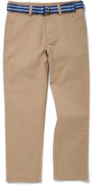 Polo Ralph Lauren Slim Fit Pant (5-7 Years)