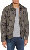 The North Face Barstol Aviator Jacket