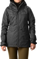 686 Annex Snowboard Jacket - Waterproof, Insulated (For Women)