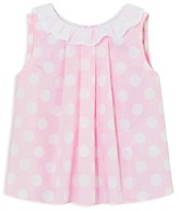 Jacadi Infant Girls' Aurinabis Top - Sizes 6-18 Months