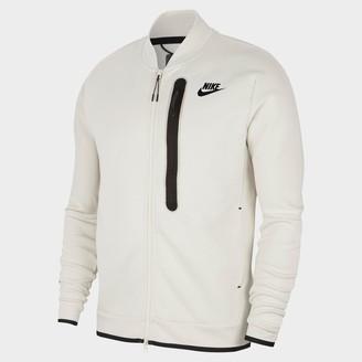 Nike Men's Sportswear Tech Fleece Bomber Jacket