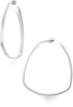 Dean Davidson Core Square Hoop Earrings