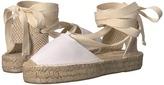 Soludos Platform Gladiator Sandal