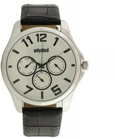 Unlisted by Kenneth Cole Kenneth Cole Men's Unlisted Casual Watch 10031437