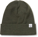 Norse Projects - Merino Wool Beanie