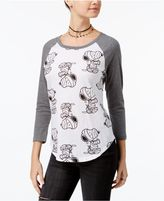 Mighty Fine Juniors' Snoopy Mummy Top