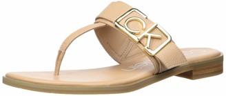 Calvin Klein Women's Tamura Sandal