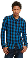 Denim & Supply Ralph Lauren Double-Faced Cotton Shirt