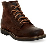 Frye Roland Lace-Up Boot