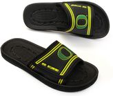 Oregon Adult Ducks Slide Sandals
