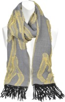 Acne Studios Vaniah scarf