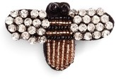 Cara Women's Sequin Bee Pin