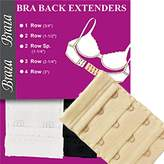 Braza Bra Extender 3 Piece Package - S5042