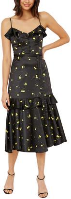 Milly Petal Dress