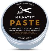 Mens Mr Natty Hair Paste 100ml - Nude