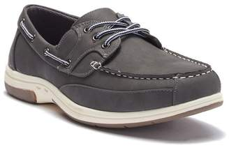 Deer Stags Mitch Slip-On Boat Shoe - Wide Width Available