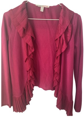 Ungaro Purple Wool Knitwear for Women