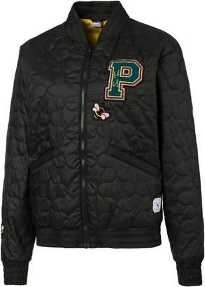 PUMA x SUE TSAI Women's Varsity Jacket