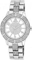 JLO by Jennifer Lopez JL-2927WMSB women's quartz wristwatch