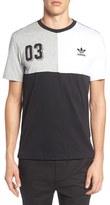 adidas Men's Panel Graphic T-Shirt