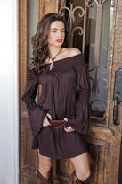Union of Angels Zuliet Jersey Dress 6368883845