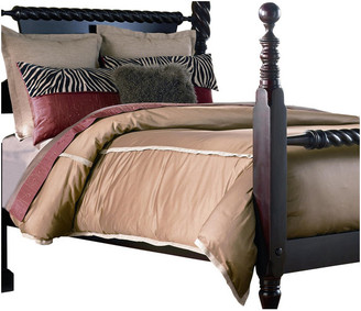 The Well Dressed Bed Jonathan 6-Piece Bedding Collection, Queen