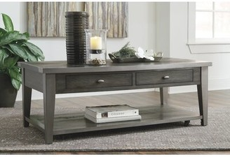 Signature Design by Ashley Branbury Coffee Table