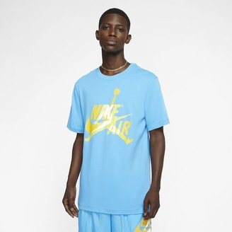 Nike Men's Short-Sleeve Crew Jordan Jumpman Classics
