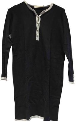 Christian Dior Blue Viscose Dresses