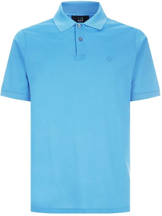 Dunhill Piqué Polo Shirt