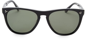 Oliver Peoples Daddy B. 58MM Sunglasses