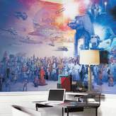 York Wall Coverings York wallcoverings Star Wars Saga Removable Wallpaper Mural