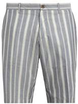 J.w.brine J.W. BRINE Striped cotton shorts