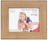 Inov-8 Inov8 British Made Traditional Picture/Photo Frame, 5x4-inch, Oak 313
