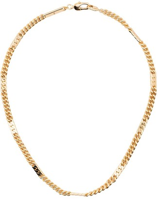 CAPSULE ELEVEN Power Chain link necklace