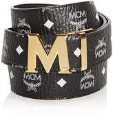 MCM Claus Visetos Reversible Belt