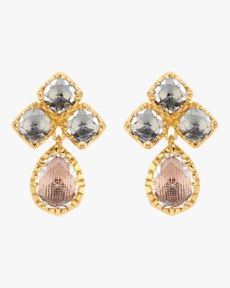 Larkspur & Hawk Sadie Small Cluster Earrings