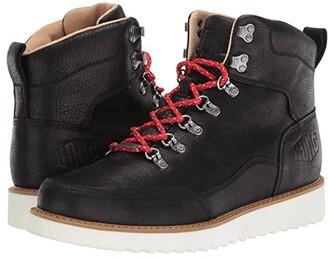 Harley-Davidson Salter (Black) Men's Boots