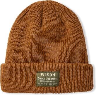 Filson Ducks Unlimited Watch Cap