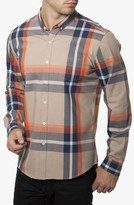 7 Diamonds Men's 'All In One' Sport Shirt