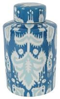 """A&B Home Decorative Vase - Blue/Multi-Colored (12.5"""")"""