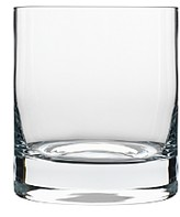 Luigi Bormioli Classico Double Old Fashioned Glass, Set of 4