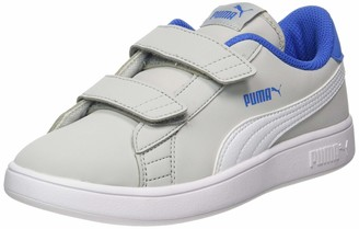 Puma Kids' Smash V2 Buck V PS Trainers