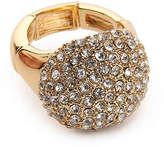Kelly & Katie Dome Cocktail Ring - Women's
