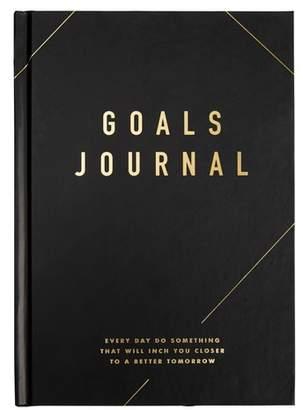 kikki.K Goals: Life Essentials Journal