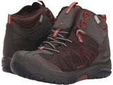 Merrell Capra Mid Waterproof (Big Kid)