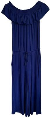Lauren Ralph Lauren Blue Jumpsuit for Women