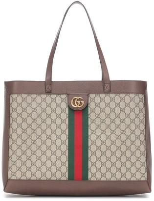 Gucci Ophidia GG shopper