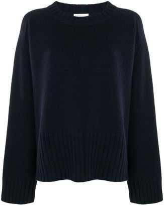 6397 Knitted Sweater