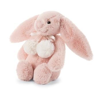 Jellycat Bashful Snow Bunny Blush Small Plush